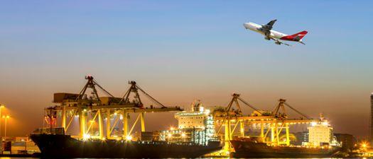 Energy Logistics