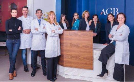 Cosmetic and plastic surgery in Spain | AGB | Dr Jesús Benito