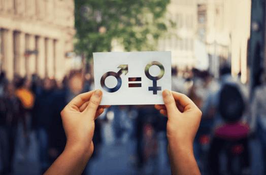 gender gap equal wages