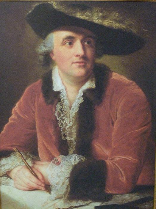 Nicolas de Pigage
