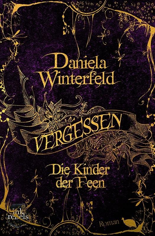 Vergessen - Die Kinder der Feen (Verloren-Trilogie Band 2) 1