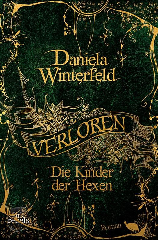 Verloren - Die Kinder der Hexen (Verloren-Trilogie Band 1) 3