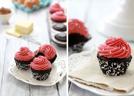 tips for frosting cupcakes