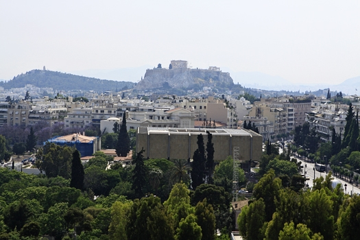 hilton hotel in athens