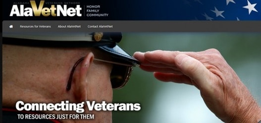 Alabama launches new website to assist veterans
