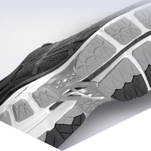 Что такое Nike Vaporfly и зачем в беговых кроссовках карбоновая пластина? 9