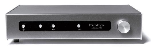 Euphya 280-1
