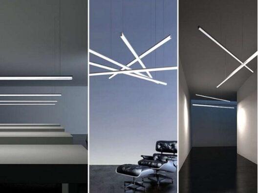 Область применения светодиодных светильников