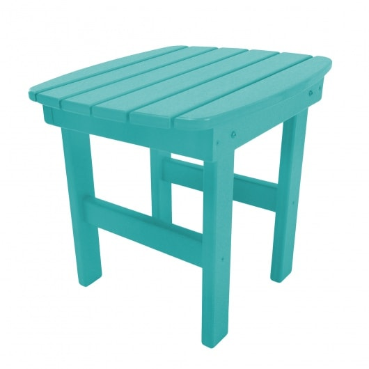 Side Table - ST1 - Turquoise