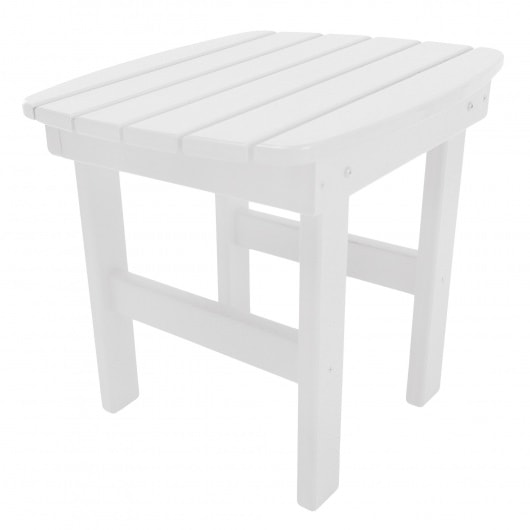 Side Table - ST1 - White