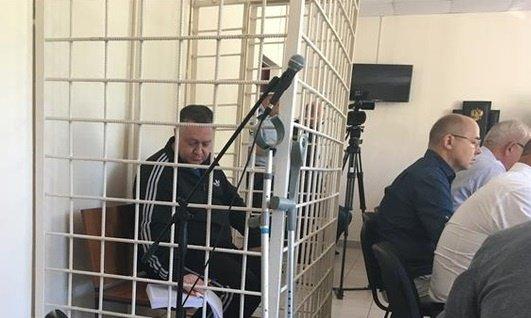 Сергей Гудованый