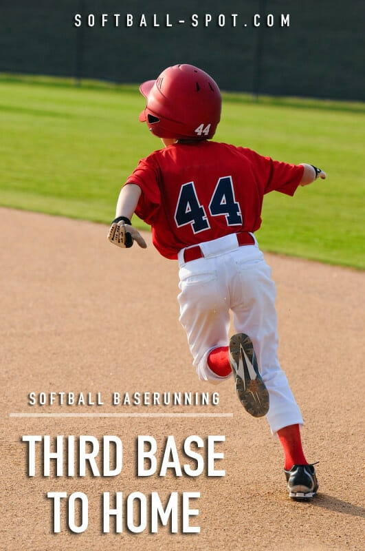baserunning third base 2