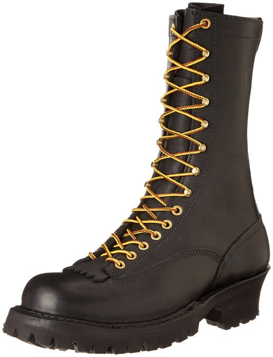 White's Boots Men's 400V Smoke Jumper Boot