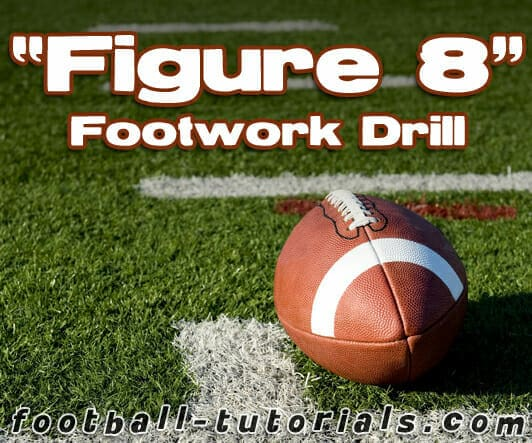 figure eight footwork drill