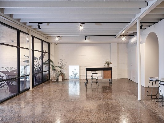 Beautiful Studio and Gallery Space