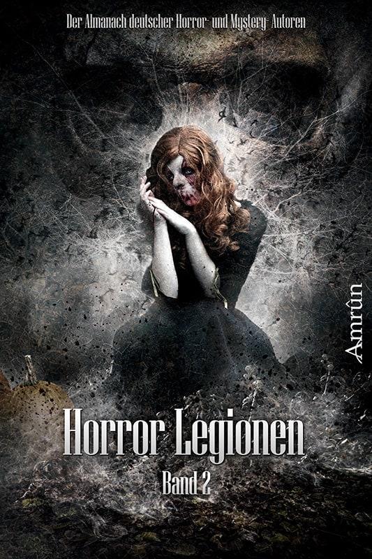 Horror-Legionen 2 4