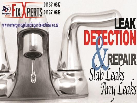 Johannesburg-Leak-Detection