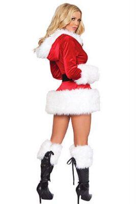 Perfetto costume di Natale (donna)
