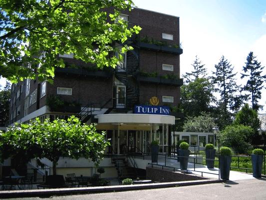 Tulip Inn De Veluwe