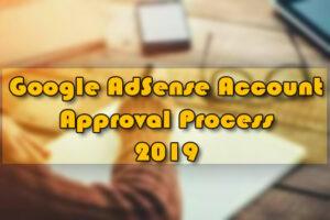 adsense approval trick blogger
