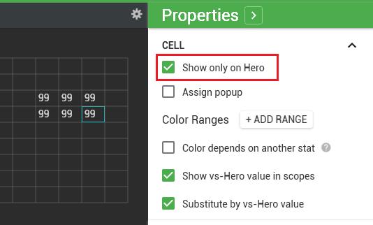 Hand2Note hero hud