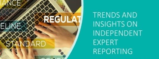 Trends and Insights on Independent Expert Reporting