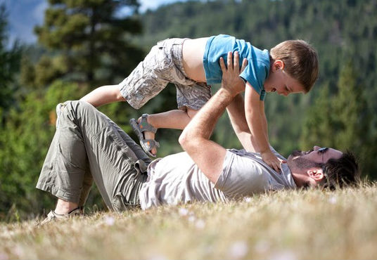 Rencontre Slow parenting avec Marie Gervais