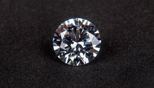 How to tell if a diamond is real