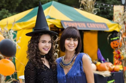 good witch halloween