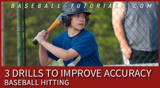 BASEBALL HITTING ACCURACY