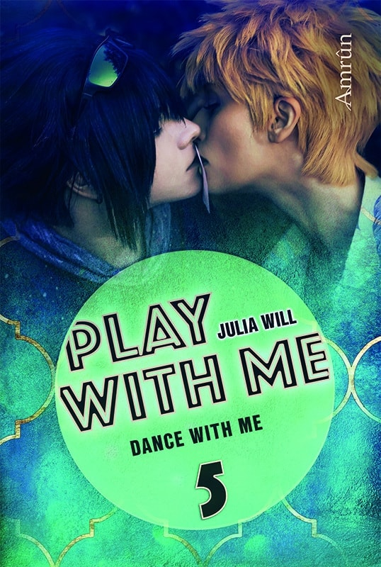Play with me 5: Dance with me 8