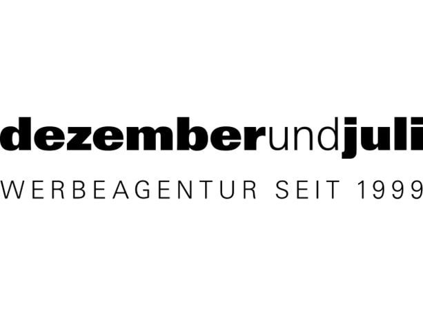 dezember & juli gmbhFreies Teammitglied / Texter