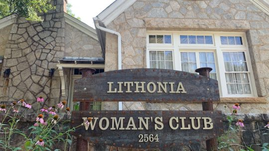 Lithonia Woman's Club