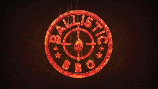 Ballistic BBQ: Cooking Series Teaser