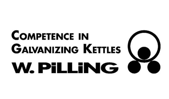 W. Pilling