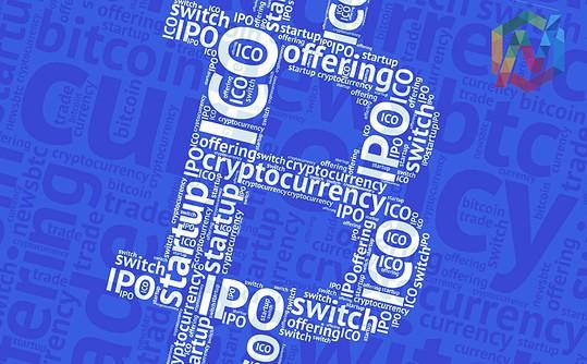 ICO, IPO, startups, fundraising, investors