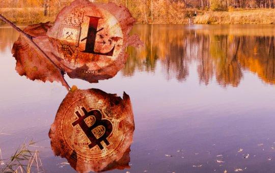 bitcoin altcoin alt season