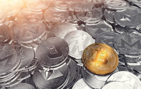 altcoin crypto bitcoin