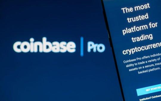 coinbase pro crypto killer