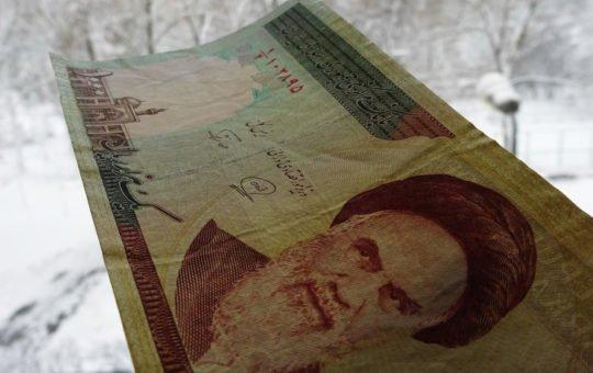 bitcoin crypto iran iranian rial