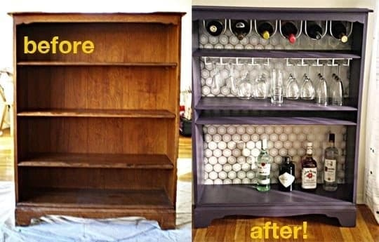 8 Great Ideas For Making Your Own Diy Wine Rack Decor Snob