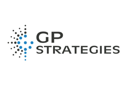 GP Strategies logo