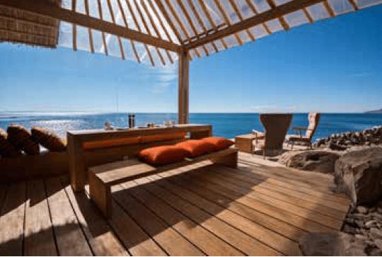 Amantica Lodge - Puno - Cinco destinos increíbles para luna de miel en el sur del Perú