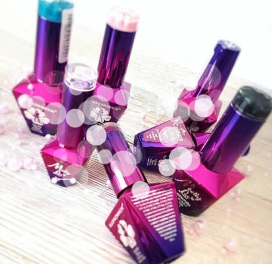 marketing salonu kosmetycznego i lakierów hybrydowych
