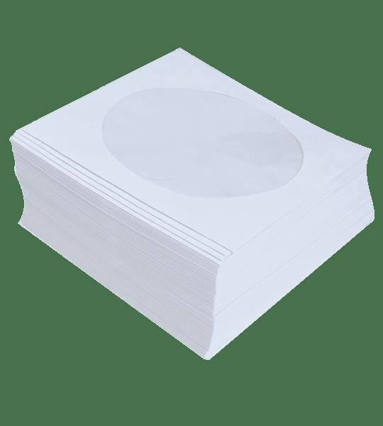 پاکت سفید CD