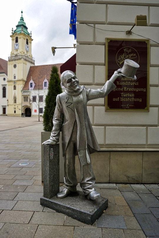 Schöne Náci, Bratislava, Slovakia – Experiencing the Globe