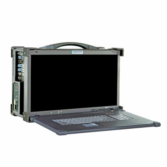 Portable High-Speed Data Acquisition & Record System DDR700-P