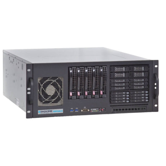 High-Speed Network Recorder DDR7000-R