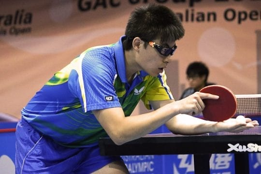 table tennis betting