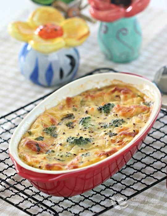 chicken casserole 036